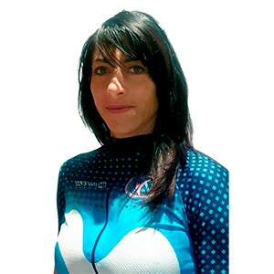 Montse Barrera