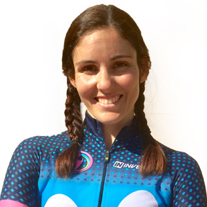 Bianca Cherubini