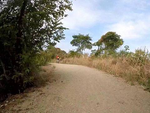 Ruta Camino de Santiago CX/Gravel